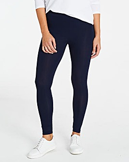 d748e1dae94240 Essential Stretch Jersey Leggings