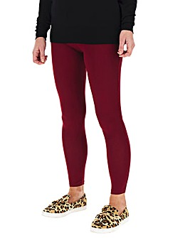Essential Stretch Jersey Leggings