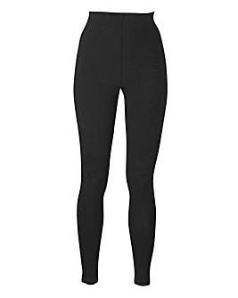 Essential Stretch Jersey Leggings