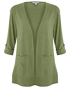 Monsoon Carrie Linen Cover Up
