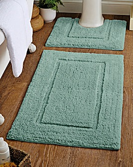 Luxury Bathmat