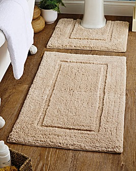 Luxury Pedestal Mat
