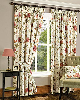 Antoinette Printed Curtains