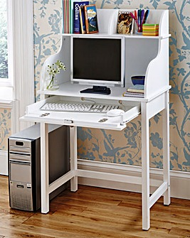 Ladies Console Desk