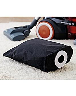 Reusable Vacuum Bag