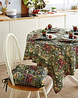 William Morris Inspired Placemats 4 Pack