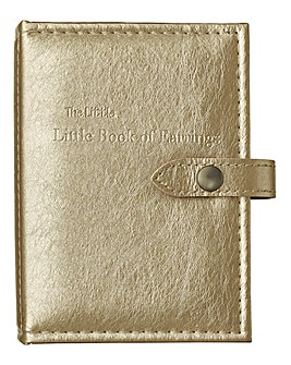 Little Book of Earrings Travel Size