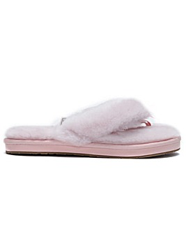 UGG Fluff II Flip Flop Slippers