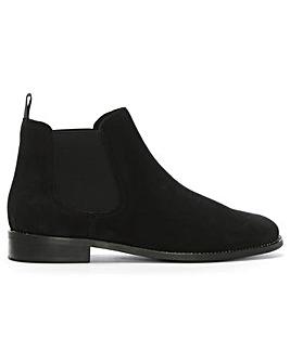 Daniel Erica Diamante Chelsea Boots