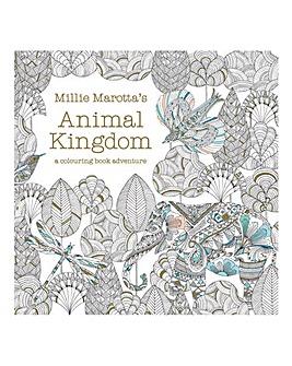 Millie Marotta Art Book