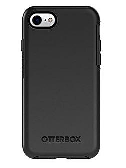 Otterbox iPhone 7 Black Case