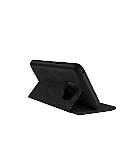 Samsung S9 Folio Leather Case