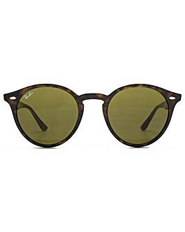 Ray-Ban Keyhole Round Sunglasses