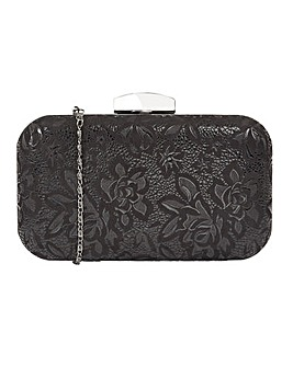Lotus Puffin Clutch Bag