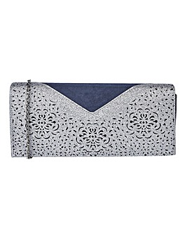 Lotus Fidda Clutch Bag