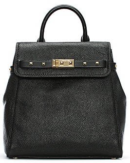 Michael Kors Medium Studded Backpack
