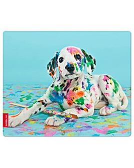 SPEEDLINK Puppy Art Silk Mousepad