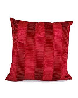 cascade home pleat cushion