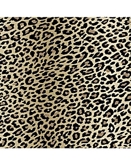 Arthouse Leopard Print Wallpaper