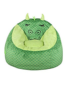 Dragon Beanbag Chair