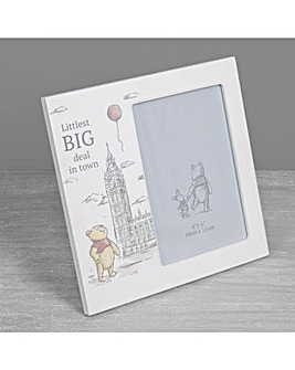 Disney Christopher Robin photo Frame