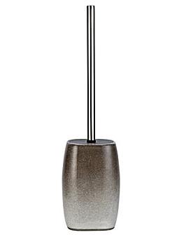 Sparkle Toilet Brush - Grey
