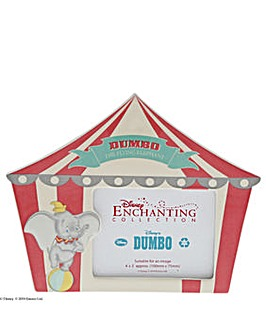 Enchanting Disney Dumbo Photo Frame