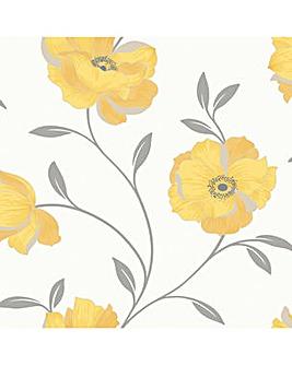 Arthouse Sophia Yellow