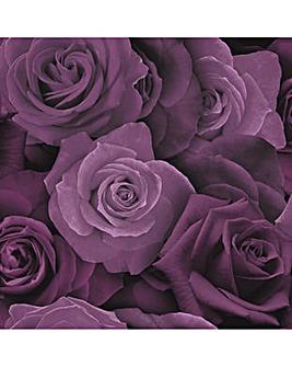 Arthouse Austin Rose Purple