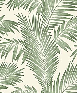 Arthouse Tropical Palm