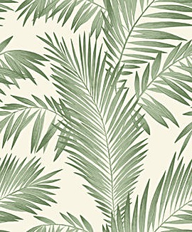Arthouse Tropical Palm