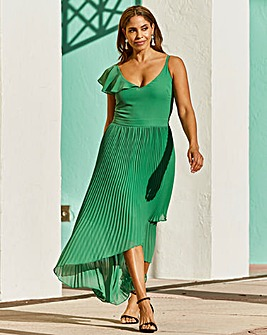 bd2f0b0d91c Plus Size Wedding Guest Dresses