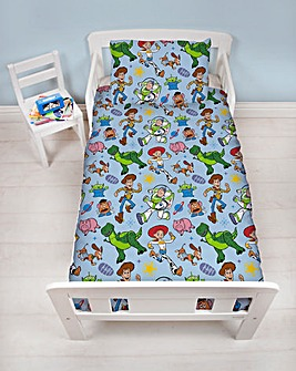 Toy Story Junior Bed Bundle