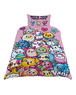 Pimki Pop Single Duvet