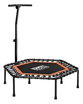 Body Sculpture 50in Hex trampoline