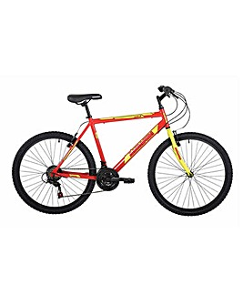 Barracuda Draco 1 Adult Mountain 26in Bike 19in Frame