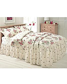 Florentine Flannel Pillowcase Pr
