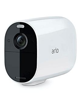 Arlo Essential Spotlight Camera 1080p