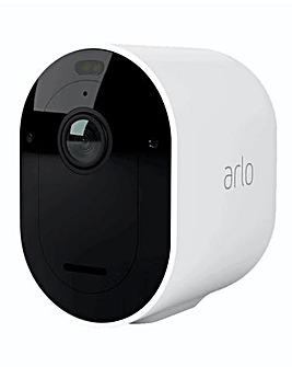 Arlo Pro 4 Spotlight Camera 2k