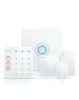 Ring Alarm 2.0 + Indoor Cam