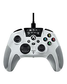 Turtle Beach Recon Controller for Xbox - White
