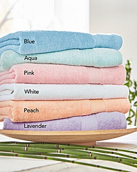 Bamboo Bath Towel 500 GSM