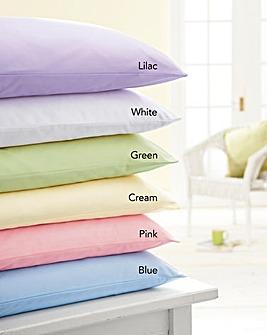 100% Cotton Flat Sheet 180TC