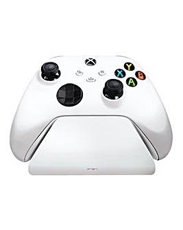 Razer Universal Xbox Pro Charging Stand Robot White