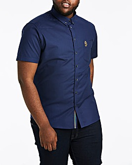 Luke Sport Jimmy Travel Button Shirt