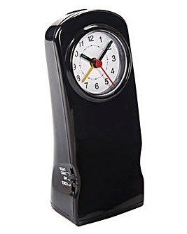 Alarm Clock and Torch