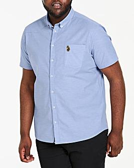 Luke Sport Jimmy Travel Button Shirt