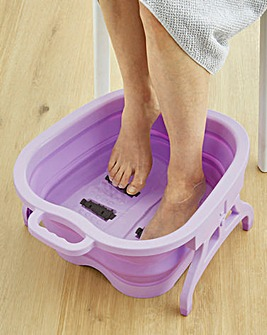 Portable Foot Spa