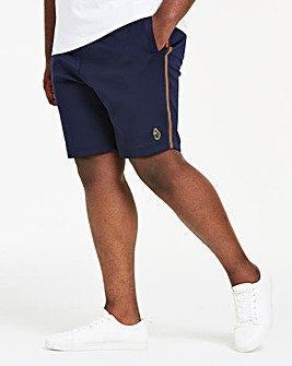 Luke Sport Tyson Vintage Tape Short