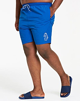 Luke Sport Fuse Reflective Swim Short